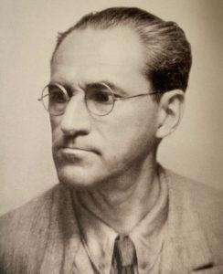 Charchoune, 1940