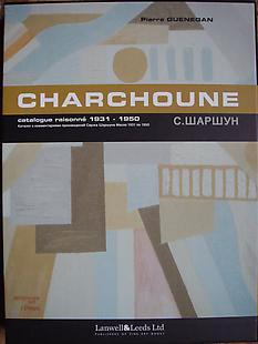 TOME 3 Charchoune couverture