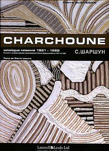 TOME 4 Charchoune couverture